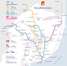 Boston Metro Map The Best U0026 Worst Subway Map Designs From Around The World