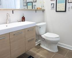Rustic Bathroom Designs Modern Rustic Bathroom Remodeling Project Design Inside Chicago