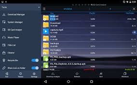 android file manager apk es file explorer manager pro android apps on play