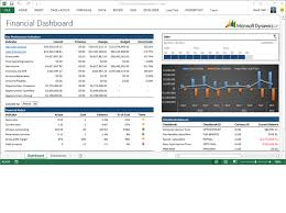 Excel 2013 Dashboard Templates by Sle Xl Dashboards To Dynamicsgp Ie Global Insights