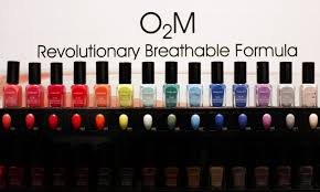 the perfect nail polish shades for the holidays international