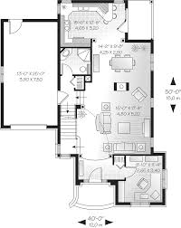 Houseplansandmore by Chancellor Manor European Home Plan 032d 0597 House Plans And More