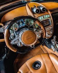 Best Car Interiors The Dodge Viper Vx Pagani Car Car Interiors And Cars