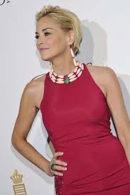 60 best sharon stone images on pinterest hairstyles sharon