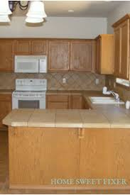 fixer kitchen cabinets build faux kitchen cabinets to the ceiling home sweet fixer