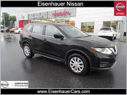 nissan altima 2016 in lebanon used 2017 nissan rogue for sale in wernersville pa serving