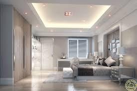 plafond chambre a coucher chambre design avec led luxe plafond chambre coucher mengmengcat