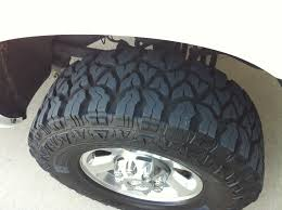 Fierce Attitude Off Road Tires Lost Jeeps U2022 View Topic Fierce Attitude M T