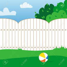 field clipart backyard pencil and in color field clipart backyard