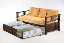home design leather look beds express sofa bedroom throughout