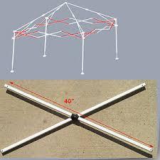 ez up gazebo e z up envoy 10 x10 instant canopy gazebo side truss bars
