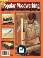 Fine Woodworking Issue 221 Pdf by Wood Magazine January 2014 Usa Pdf Plywood Cabinetry
