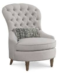 Tufted Accent Chair A R T Collection One Upholstered Christiansen Tufted Accent Chair