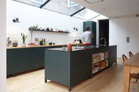 grey kitchen units with black granite worktops 7 ways to team kitchen cabinets with a worktop