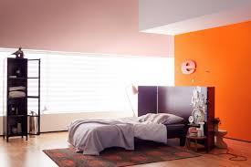 Schlafzimmer Farben Orange Mehr Mut Zur Farbe Malerfirma Mühle Panketal