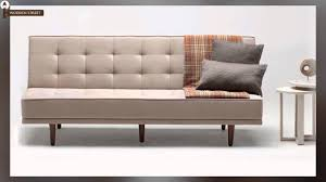 Sofa Bed Sofa Beds Online In India From Wooden Street