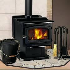 different types of wood burning fireplace inserts cook stoves flue