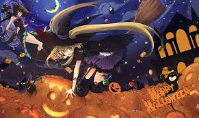 happy halloween anime fans of moddb 2015 image indie db
