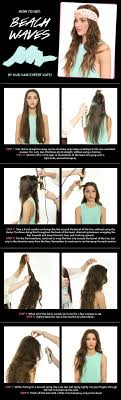 step bu step coil hairstyles curly hairstyle to have beach waves tutorials pretty designs