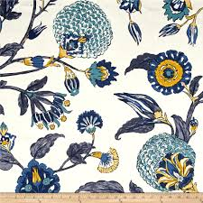 Robert Allen Home Decor Fabric Dwell Studio Slub Auretta Peacock From Fabricdotcom Designed By
