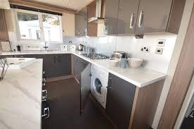 solent kitchen design pemberton arrondale 2016 luxury lodge solent breezes holiday park