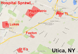 Map Of New York State Parks by We Are Investigating The Utica Hospital Situation