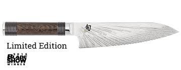 Shun Kitchen Knives Knives Shun Cutlery