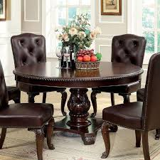 bellagio round dining room set casual dining sets dining room