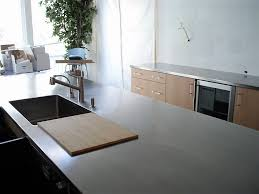 kitchen 13 minimalist style stainless kitchen countertop