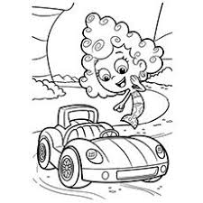 free bubble guppies coloring pages bubble guppies coloring pages 25 free printable sheets bubble