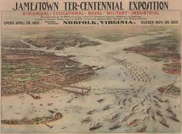 Jamestown Virginia Map An Early Attempt To Build A U201cnational Museum For Colored People