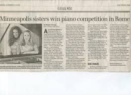 hamann sisters duo pianists