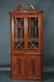 Corner Dining Room Cabinet by Small China Cabinet Fascinating Corner China Cabinet Hutch Buffet