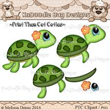 kadoodle bug designs blog happy birthday turtle