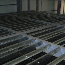 Mezzanine Floor Systems Metsec
