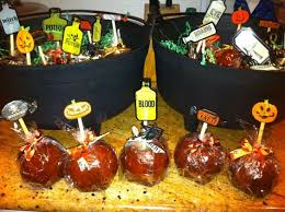candy apple party favors party favors