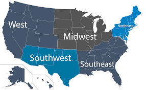 us map states only scw southern computer warehouse