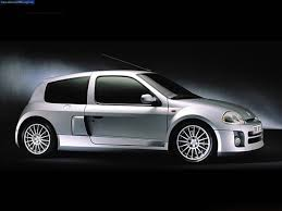 renault 25 v6 turbo view of renault clio 3 0 v6 renault sport photos video features