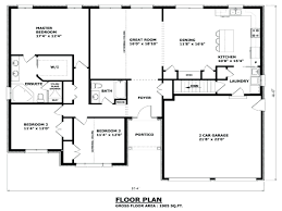 pool house floor plans l 07882ccc8635bab0 single story home el