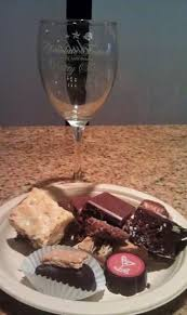 Chocolate Wine Review Review Indulge La Features Chocolate Wine And Pastries Galore