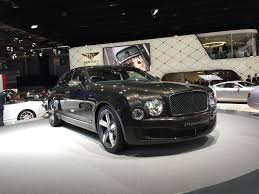 bentley inside file bentley mulsanne speed mondial de l u0027automobile de paris 2014