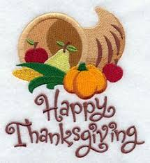 thanksgiving gobbler turkey machine embroidery designs at