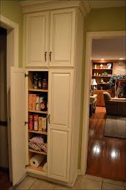 armoire small kitchen armoire the narrow cabinet beside fridge