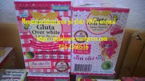 Gluta Rukkad 0164360516 menjual pelbagai produk pencerahan original dan harga