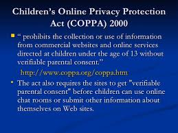 Chat Rooms For Kid Under 13 by Confidentiality Issues With Technology