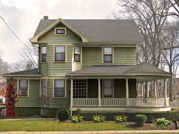 wrap around porches house plans victorian circular porch restored oldhouseguy blog
