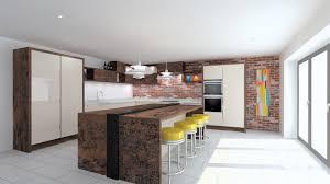 kitchen design ideas four different design styles bower willis