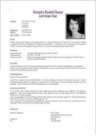 is cv curriculum vitae or resume curriculum vitae vs resume best resume
