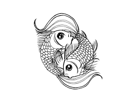 fishes are swimming in circle tattoo design tattoobite com