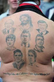 19 amazingly bad football tattoos that just shouldn u0027t exist joe